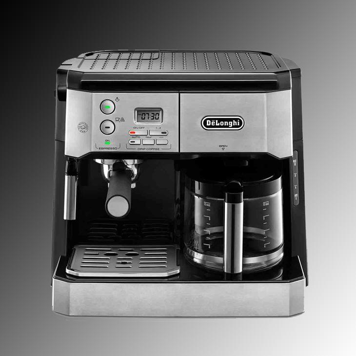 Delonghi-Espresso-Makinesi-Bco431.S