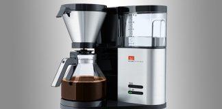 Melitta Aroma Elegance Filtre Kahve Makinesi Yorumları