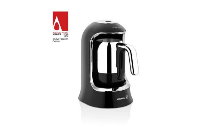 Korkmaz Kahvekolik Türk Kahve Makinesi