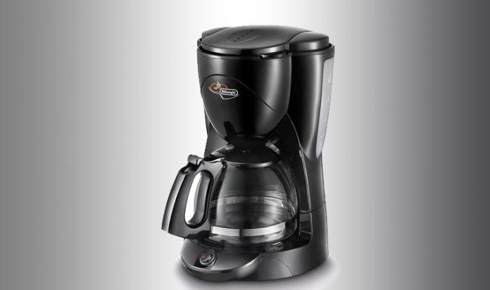 DELONGHI-ICM 2.1B filtre kahve makinesi