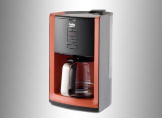 Beko Filtre Kahve Makinesi