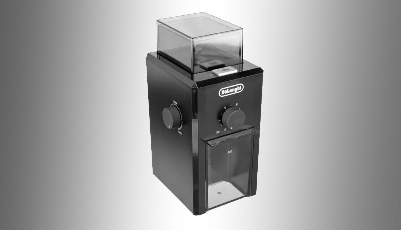 Delonghi Kg79 Kahve Ogutme Makinesi Kahve Makinesi