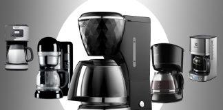 En iyi filtre kahve makineleri