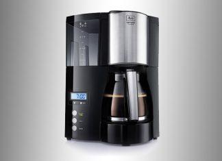 Melitta Optima Timer Kahve Makinesi