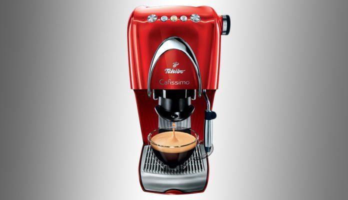tchibo cafissimo classic espresso makinesi