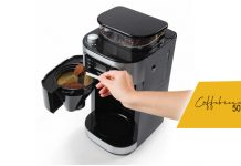 Homend Coffebreak 5002 Filtre Kahve Makinesi