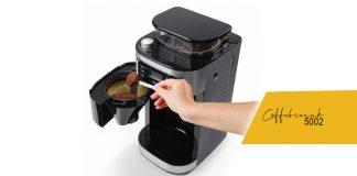 Homend Coffebreak 5002 Filtre Kahve Makinesi