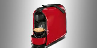 Tchibo Cafissimo Pure Kahve Makinesi İncelemesi