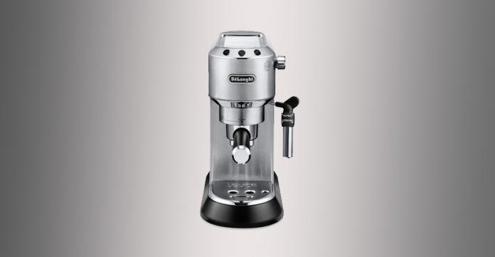 Delonghi Dedica EC 685 Espresso makinesi