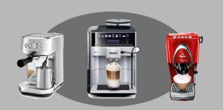 En iyi Espresso makineleri